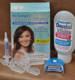 Dr.-George's-Dental-White